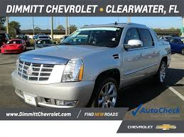 cadillac ext escalade 50 best used cadillac escalade ext for sale savings from 2 819