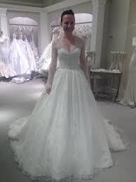 dennis basso wedding dresses dennis basso for kleinfeld lotus size 3 wedding dress oncewed