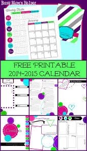 free printable mom planner 2015 more pages for our printable 2015 planner busy mom s helper 2015
