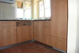 buche küche u form küche aus buche multiplex