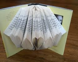 fold your own books