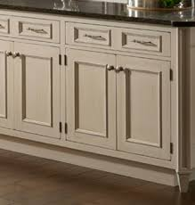 Custom Wood Cabinet Doors by Door Styles Wood Mode Fine Custom Cabinetry