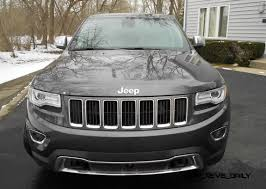 jeep grand cherokee limited road test review 2015 jeep grand cherokee limited 4x4 with ken