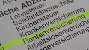 umfrage reicht die rente als umfrage deutsche wünschen sich rente mit 60 fuldainfo