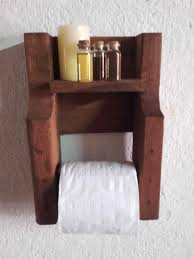 pallet toilet paper holder u2022 1001 pallets