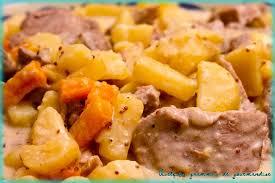 cuisiner le filet mignon filet mignon à la crème de moutarde cookéo