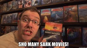 Nerd Meme Generator - sho many sark movies the angry video game nerd know your meme