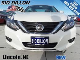 nissan altima door trim new 2017 nissan altima 2 5 sl 4 door sedan in lincoln 4n17189