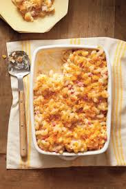 thanksgiving mac n cheese macaroni and cheese recipes southern living