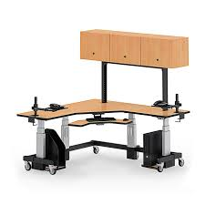 l shaped standing desk l shaped standing desk wood manitoba design building l shaped