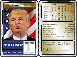 Meme Trading Cards - gop trading cards album on imgur