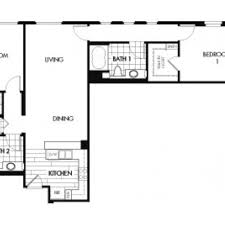 2 bed 2 bath apartment in pasadena ca trio apartments