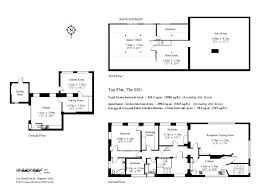 Fishbourne Roman Palace Floor Plan by Mill Lane Fishbourne 4 Bed Apartment 750 000