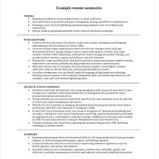 Resume Background Summary Examples by Career Summary 10 Security Guard Resume Entry Level Resume Sample