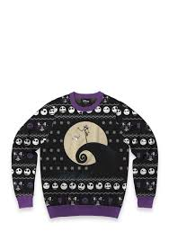 mad engine classic nightmare before sweater belk