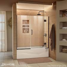 shop bathtub doors at lowes com