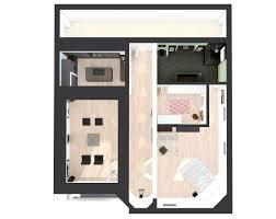 Psycho House Floor Plans Gallery Of A Virtual Look Into Patrick Bateman U0027s