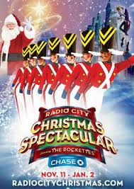 radio city a spectacular rockette