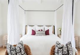 Iron Canopy Bed Canopy Bed Design Ideas