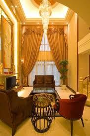 Innovative Formal Living Room Drapes Living Room Curtain Ideas