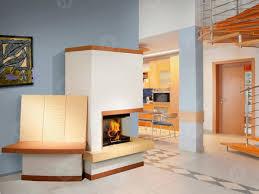 wood burning fireplace insert corner angle r l 2g l romotop
