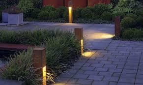 best backyard light pole aroi design