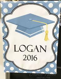 graduation vinyl graduation cap vinyl garden flag ashleynichole designs