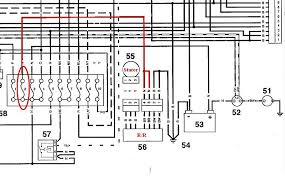 kawasaki fury wiring diagram kawasaki wiring diagrams instruction