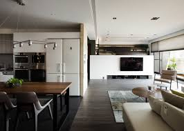 Interior Designs For Homes Asian Interior Design Trends In Two Modern Homes With Floor Plans