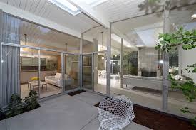 sold eichler home claude oakland architect u2014 valley modern