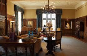 Cummer Museum Of Art And Gardens Tudor Room E W Nash U0026 Son Llc