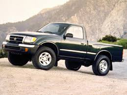 prerunner ranger 2wd 2002 toyota tacoma pickup 2wd for sale 43 used cars from 5 475