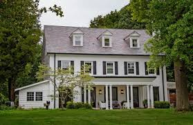 colonial home what is a colonial style house angie s list