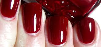 best red nail polishes our top 10