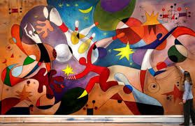 best painting 35 best and beautiful inspirited wall mural paintings great inspire