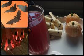 diy halloween decorations and snacks easy party decorations