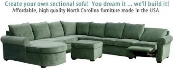 carolina chair table company carolina chair custom sectional sofa loveseat north carolina