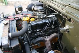 jeep hurricane engine cj3b yes no yes page 6 team bhp