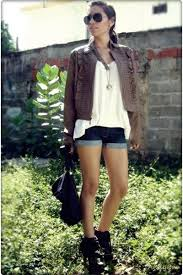 what to wear with light brown boots dark brown military boots aldo bootslight brown leather jacket