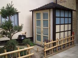 japanese garden shed japanese garden design with stone walkway and