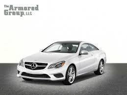 personal armored vehicles armored e class bulletproof mercedes sedan the armored group