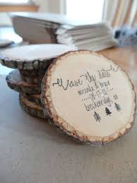 rustic save the dates rustic diy save the dates save the dates wedding calligraphy