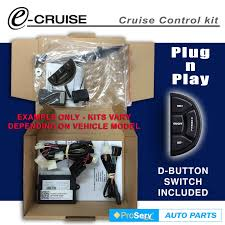 cruise control kit landcruiser 100 series 4 2tdi 2000 with d