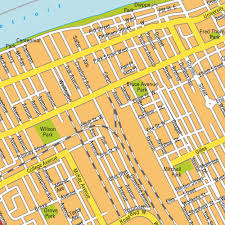 Canada Maps by Map Windsor On Ontario Canada Maps And Directions At Map