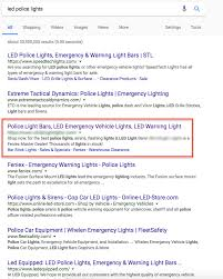 led equipped light bar seo for led lighting company seo services for led lighting industry