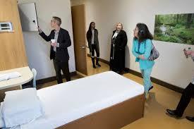 oregon u0027s first dedicated psychiatric emergency facility to open