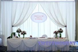 wedding backdrop simple 3x6m premium wedding backdrop for wedding decoration wedding drape