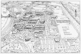 Ok State Campus Map by Myths Stories U0026 Reality
