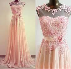 discount peach color bridesmaid dresses cheap 2017 peach color