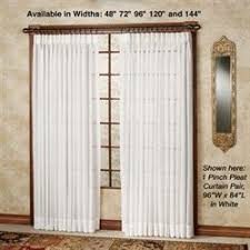 Pictures Of Window Curtains Window Curtains Drapes And Valances Touch Of Class